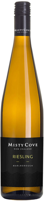Misty Cove, Signature, Riesling
