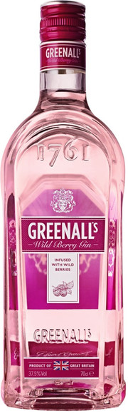 Greenall`s, Wild Berry