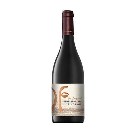 Diemersfontein, The Original, Pinotage