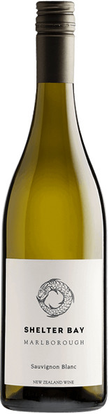Jackson Estate, Shelter Bay, Sauvignon Blanc