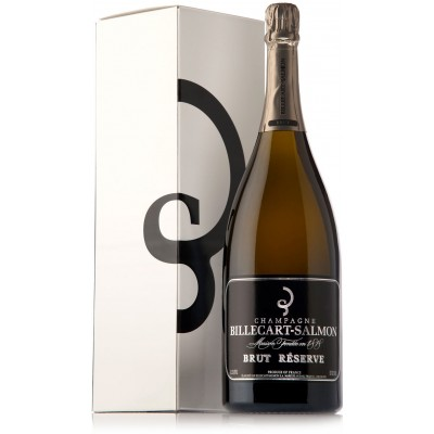 Billecart-Salmon, Brut, Reserve, gift box