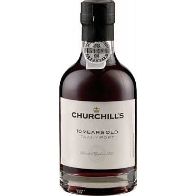 Churchill`s, Tawny Port, 10 Years Old