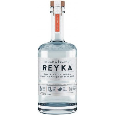 Reyka, Small Batch