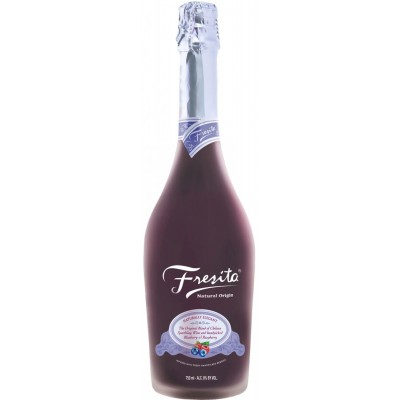 Wine Fresita Blueberry Raspberry