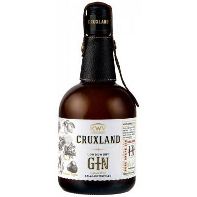 Cruxland London Dry Gin 0.75 л