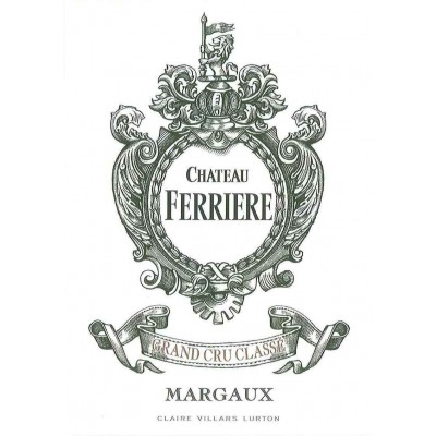 Chateau Ferriere, Margaux 3-eme Grand Cru Classe