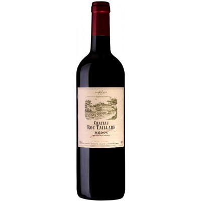 Chateau Roc Taillade Medoc AOC