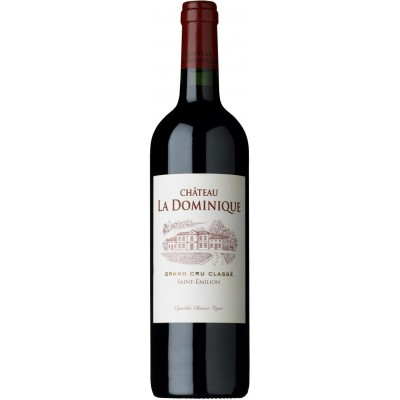 Chateau la Dominique St-Emilion Grand Cru Classe AOC