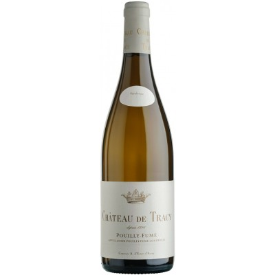 Chateau de Tracy, Pouilly-Fume