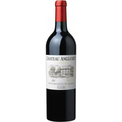 Chateau d Angludet Margaux AOC 375 мл
