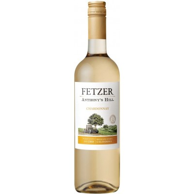 Fetzer Anthonys Hill Chardonnay