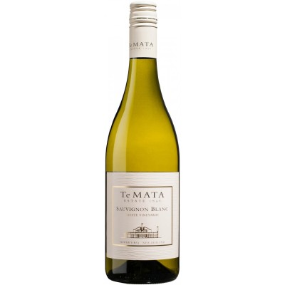 Te Mata, Sauvignon Blanc, Estate Vineyards