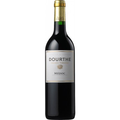 Dourthe, Grands Terroirs, Medoc