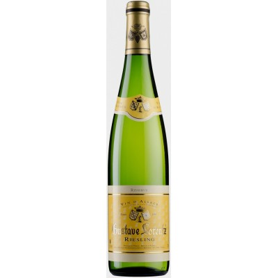 Gustave Lorentz, Riesling Reserve, Alsace