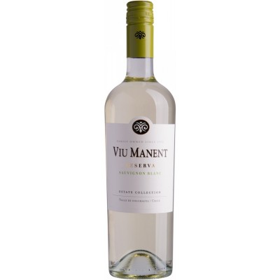 Viu Manent,  Estate Collection, Reserva, Sauvignon Blanc
