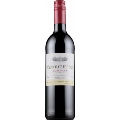 Chateau du Pin Rouge Bordeaux AOC