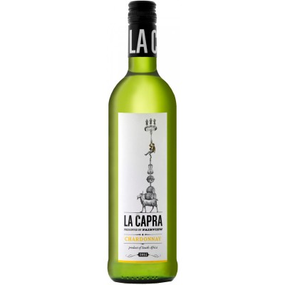 Fairview La Capra Chardonnay