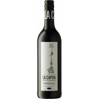 Fairview La Capra Pinotage