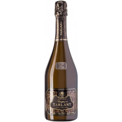 Champagne Tarlant Cuvee Louis Extra Brut Champagne AOC