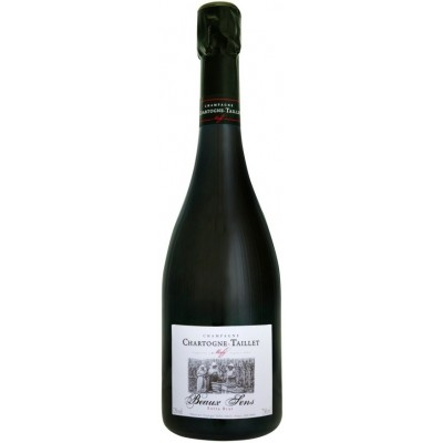 Chartogne-Taillet Beaux Sens Extra Brut Champagne AOC