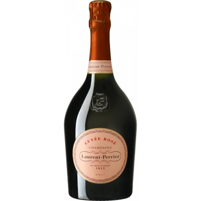 Laurent-Perrier, Cuvee Rose, Brut