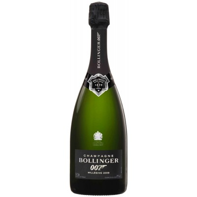 Bollinger James Bond 007