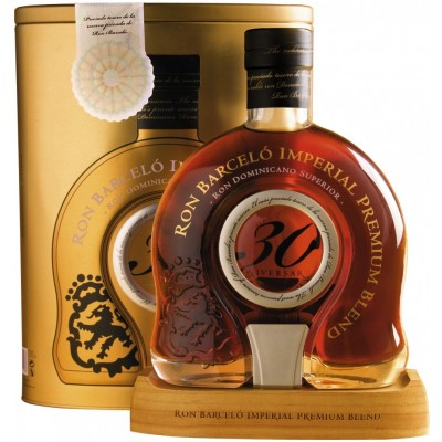 Barcelo Imperial Premium Blend, gift box