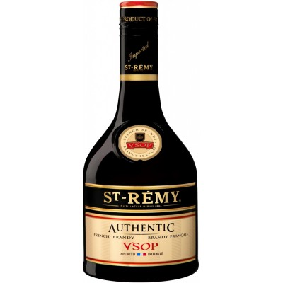 Saint-Remy Authentic VSOP 700 мл