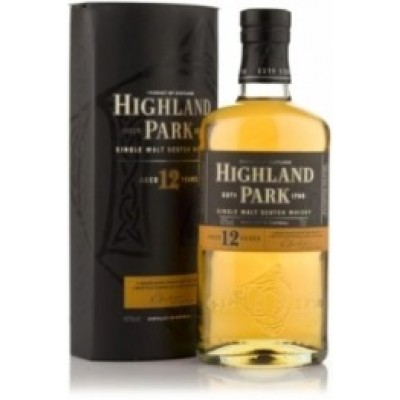 Highland Park Viking Honor 12yo, gift box