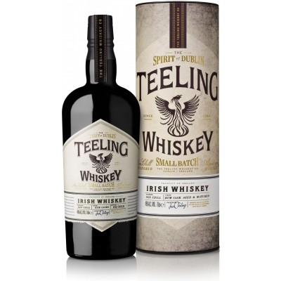 Teeling, Irish Whiskey, in tube