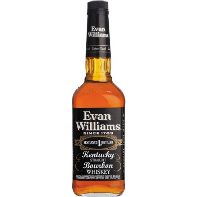 Evan Williams, Extra Aged
