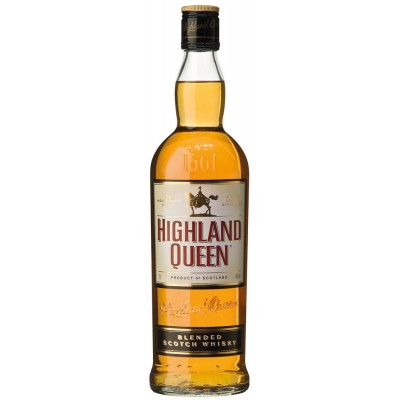 Highland Queen 3yo
