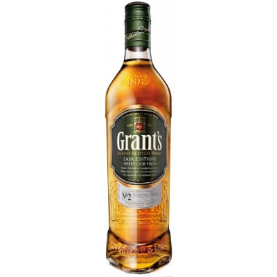 Grant`s, Sherry Cask Finish