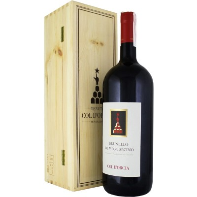 Brunello di Montal chino DOKG