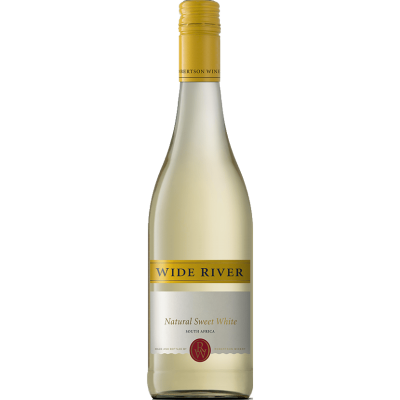 Robertson Winery, Wide River, White