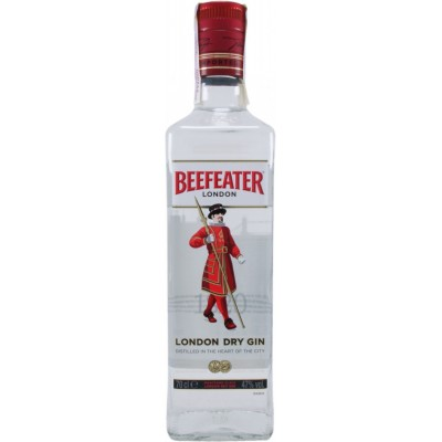 Beefeater, London Dry