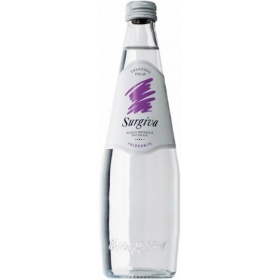 Surgiva Sparkling Glass 0.5 л