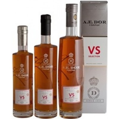 A.E. Dor, VS Selection, gift box