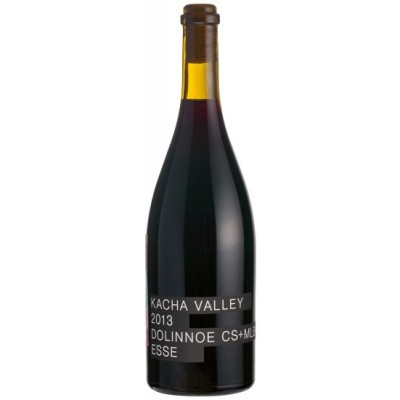 Kacha Valley, Dolinnoe Esse Red