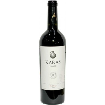 Armavir Vineyards, Karas, Red