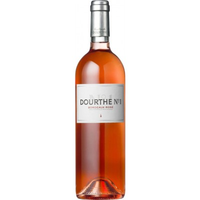 Dourthe №1, Bordeaux, Rose