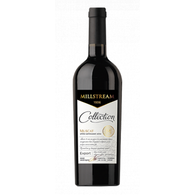 Millstream Collection, Export, Muscat