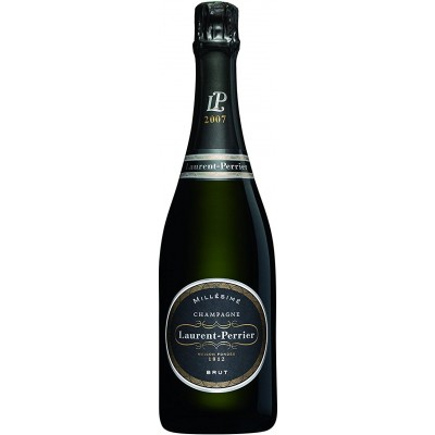 Laurent-Perrier, Millesime, Brut, 2007