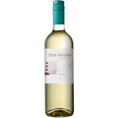 Isla Negra West Bay Moscato