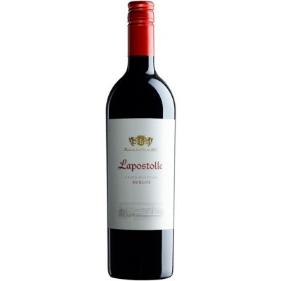 Lapostolle, Grand Selection,  Merlot