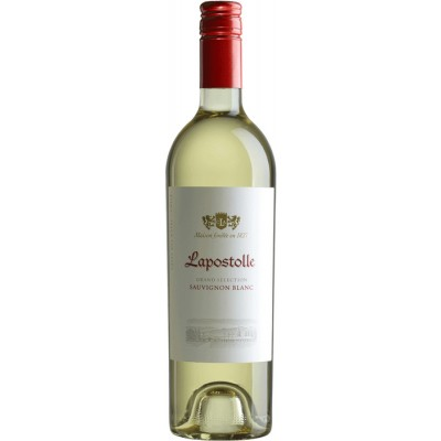 Lapostolle, Grand Selection, Sauvignon Blanc