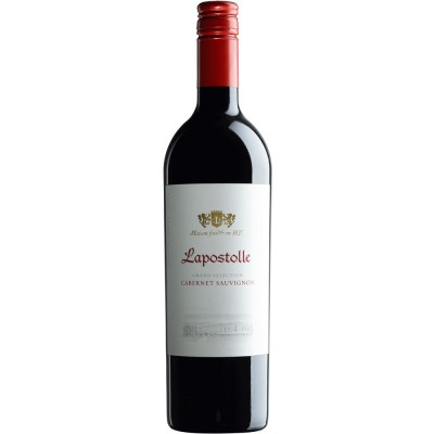 Lapostolle, Grand Selection, Cabernet Sauvignon
