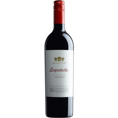 Lapostolle, Grand Selection, Carmenere