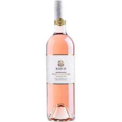 Babich, Rose Pinot Noir, Marlborough