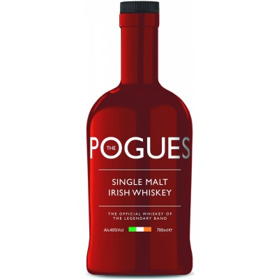 The Pogues Single Malt